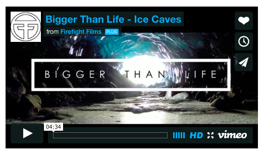 Bigger Than LIfe SS